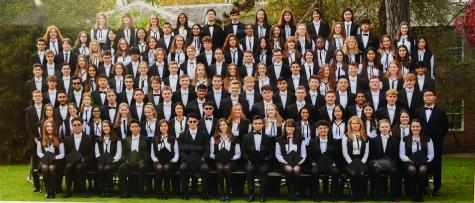 JCR Matriculation 2019