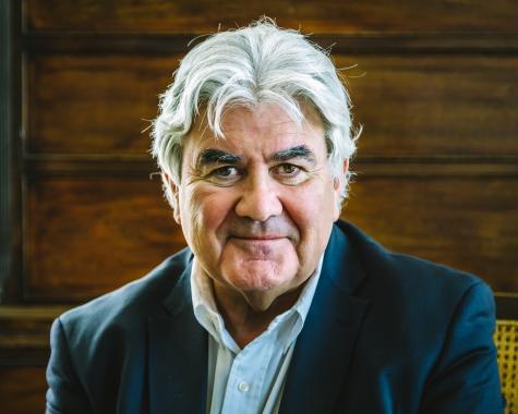 Professor Sir Gordon Duff, Principal
