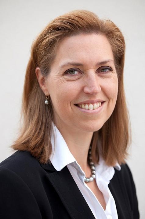 Dr Sarah Norman, Senior Tutor