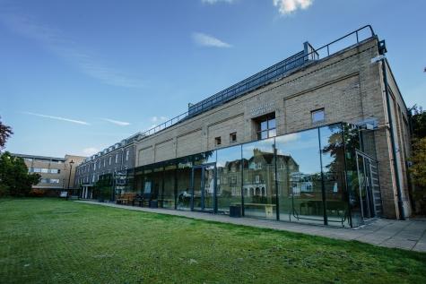 Jacqueline du Pré Building, St Hilda's College