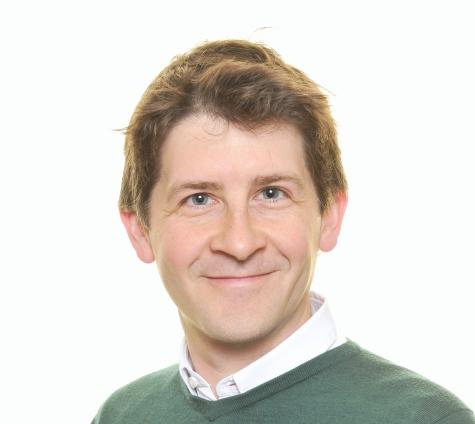 Dr Stephen McHugh
