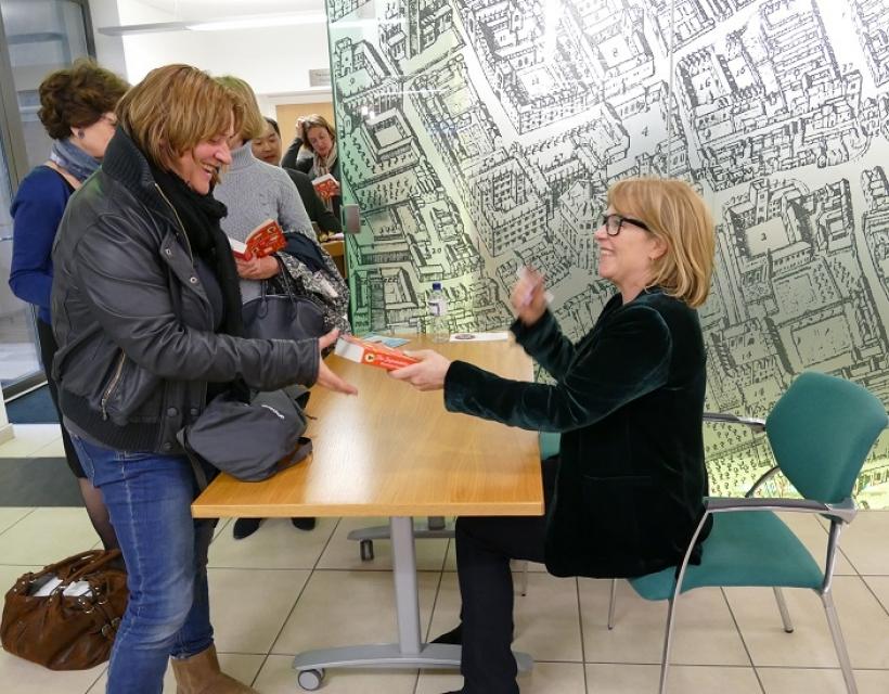 St Hilda's Writers' Day, Oxford Literary Festival