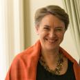 Dr Georgina Paul will be Acting Principal of St Hilda's College 1 April 2021 - 31 January 2022