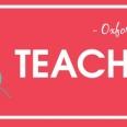 OUSU Teaching Awards 2017