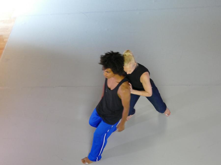 DANSOX (Dance Scholarship Oxford)