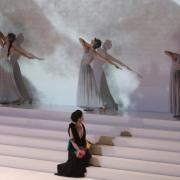 "Dr Jonathan Willams conducts ""Les Fêtes d'Hébé"" at the National Opera, Paris"