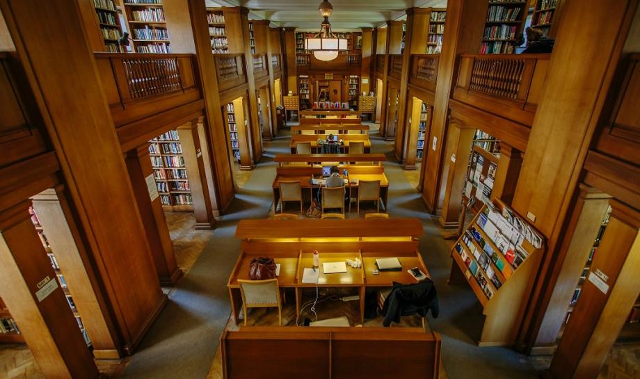 Oxford Open Doors 2021