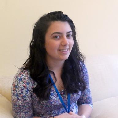 Anisha Chopra