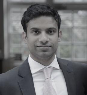 Dr Luckshman Bavan