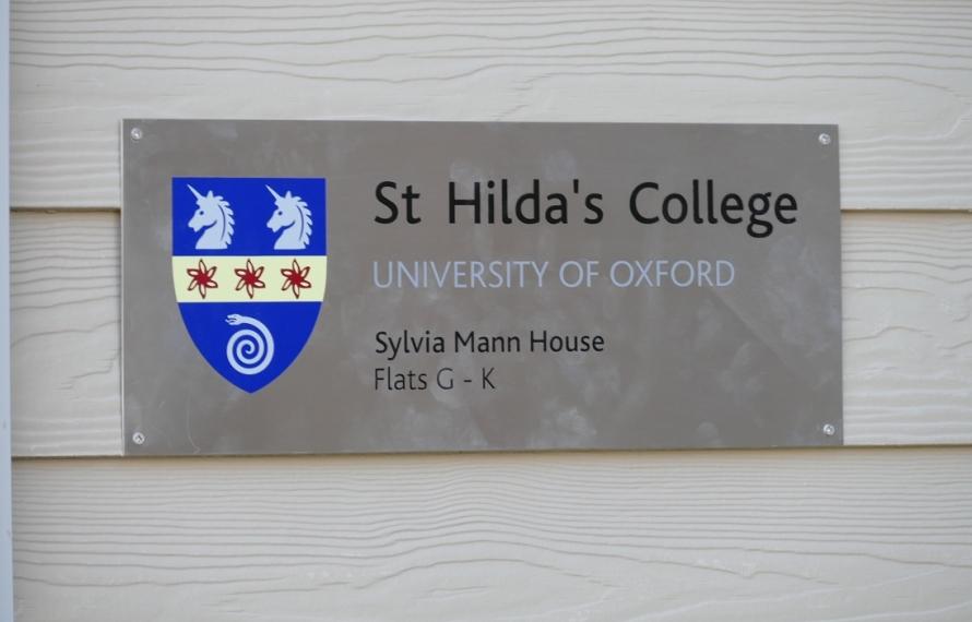 Sylvia Mann House