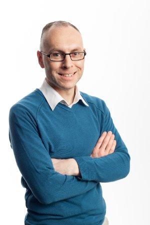 Dr Stephen Wren, Associate Research Fellow