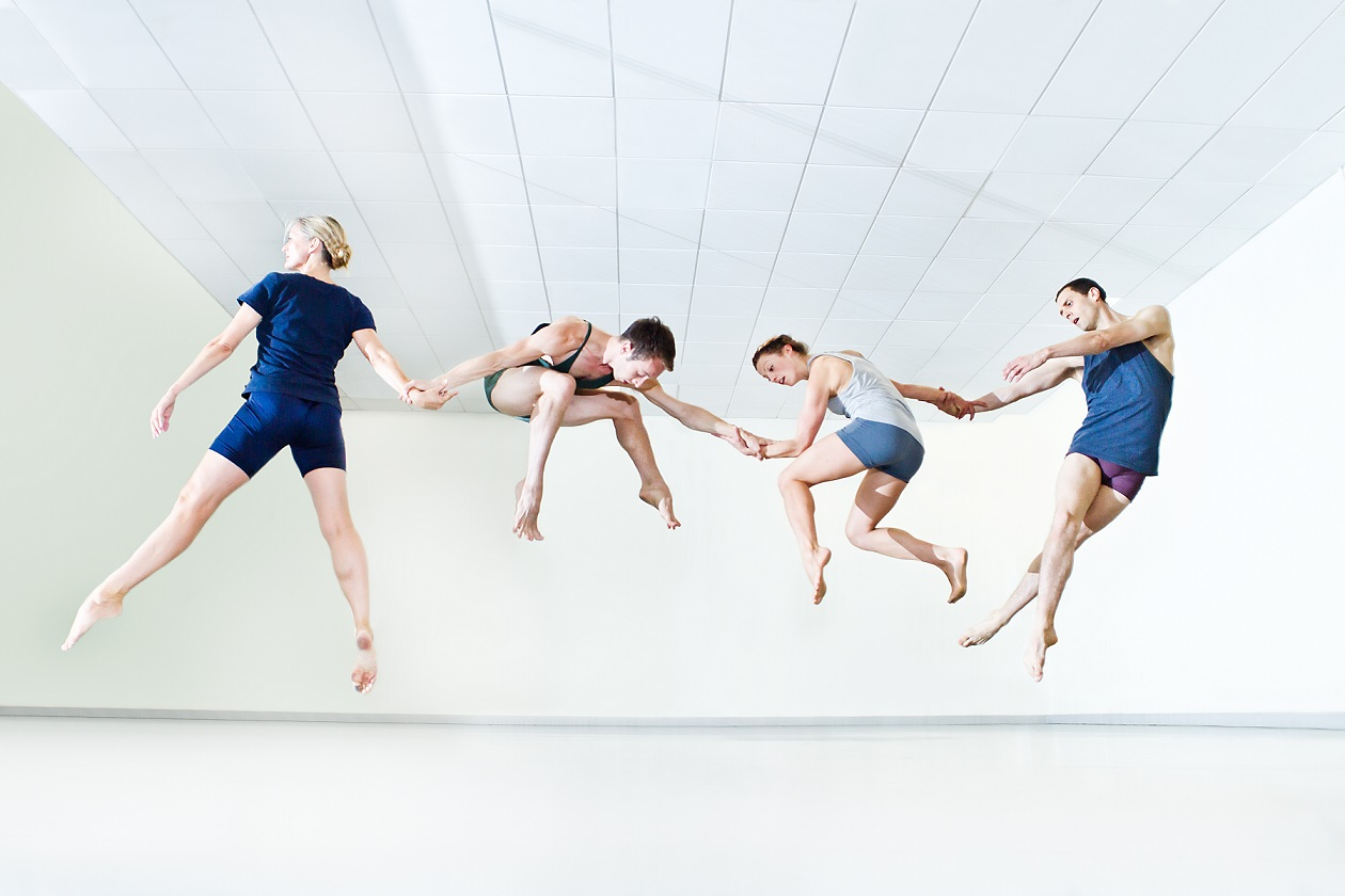 Yorke Dance Project by Pari Nader
