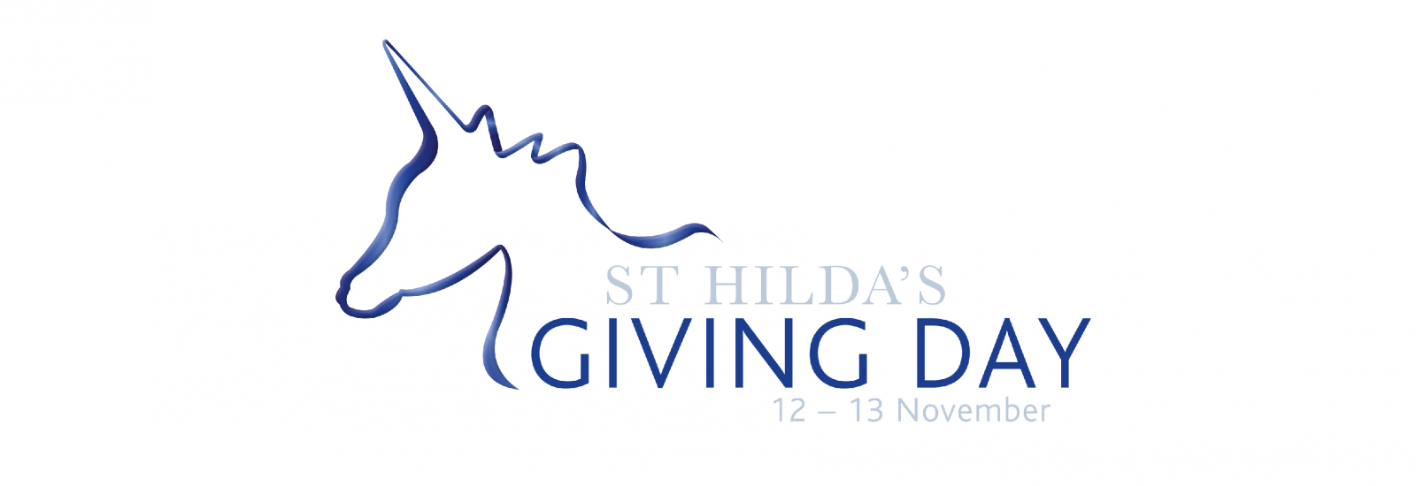 Giving Day - 12-13 November 2019