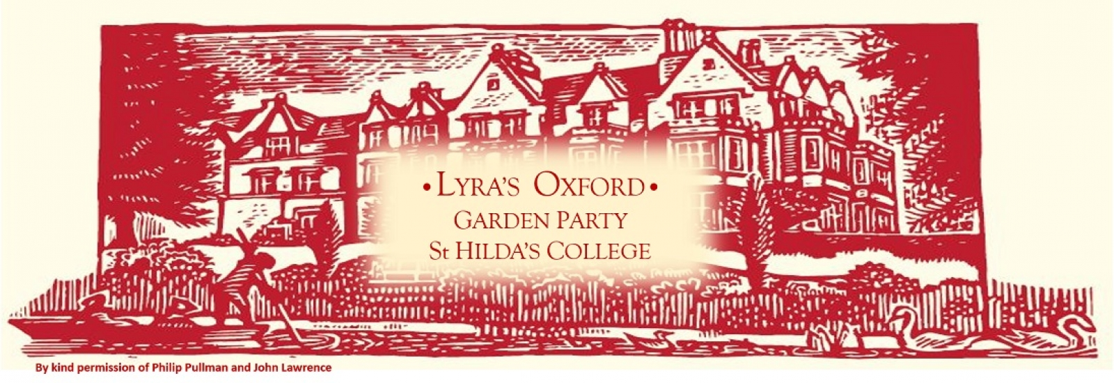 St Hilda's Virtual Events 2020