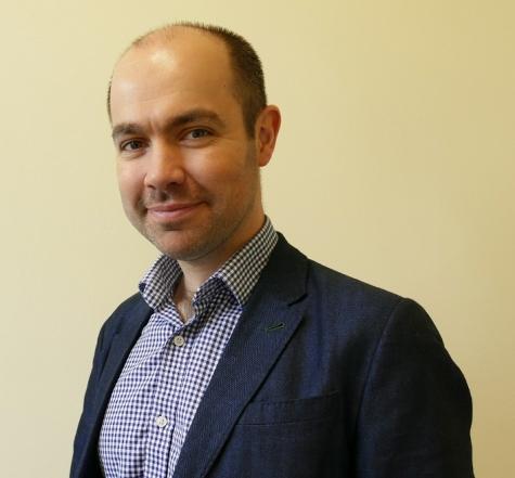 Alex Horsfall-Turner, Buildings and Small Works Surveyor