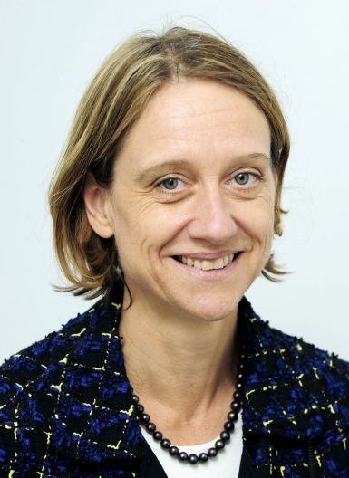 Alison Noble, OBE FRS FREng FIET, Technikos Professor of Biomedical Engineering