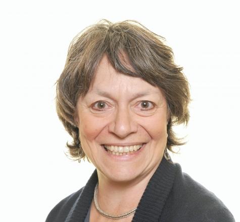 Dr Anita Avramides