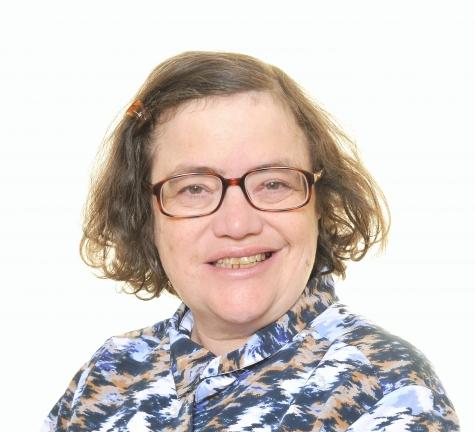 Dr Ann Dowker
