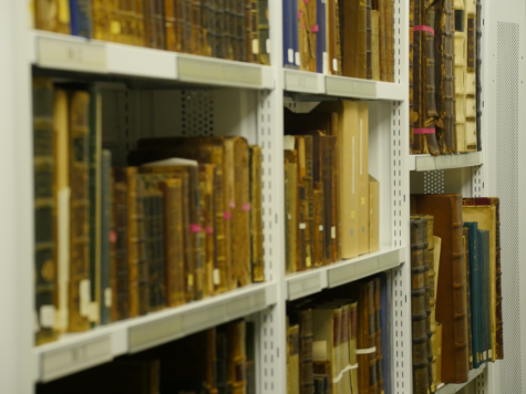 Resources in St Hilda's College Archives