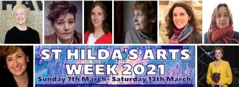 St Hilda's Arts Week