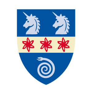 St Hilda's College Coat of Arms