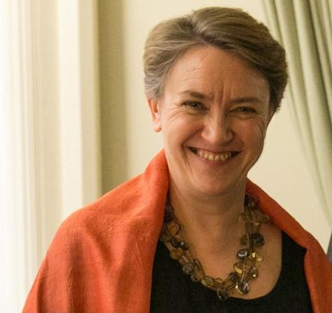 Dr Georgina Paul
