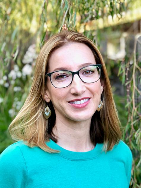 Dr Lisa Wedding