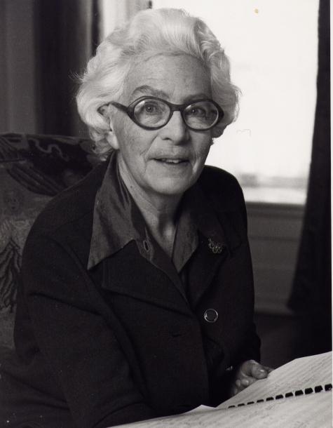 Elizabeth Maconchy