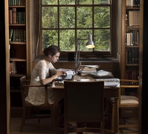 Kathleen Major Library