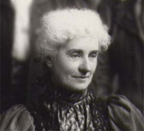 Esther Burrows