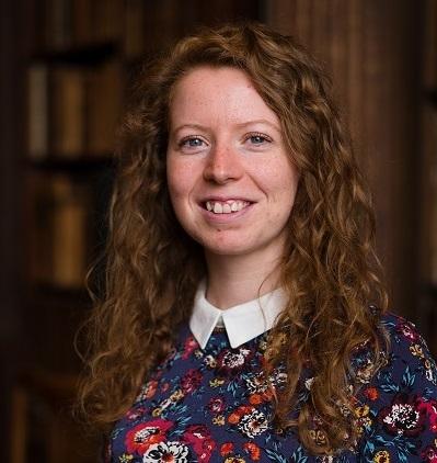 Leanne Grainger, Assistant Librarian