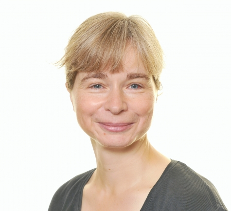 Dr Maike Glitsch