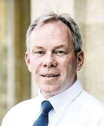Neil Hyatt, Head of Buildings and Projects