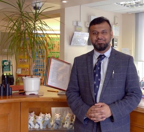 Kabir Abdul, Porter
