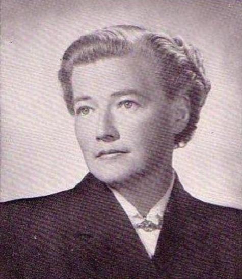 Pamela Gifford Memorial Fund, St Hilda's College