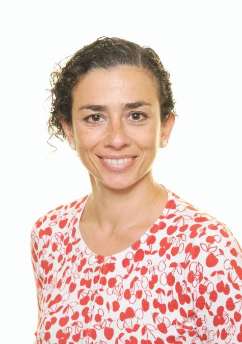 Sarah Brett, Conference Coordinator, St Hilda's College