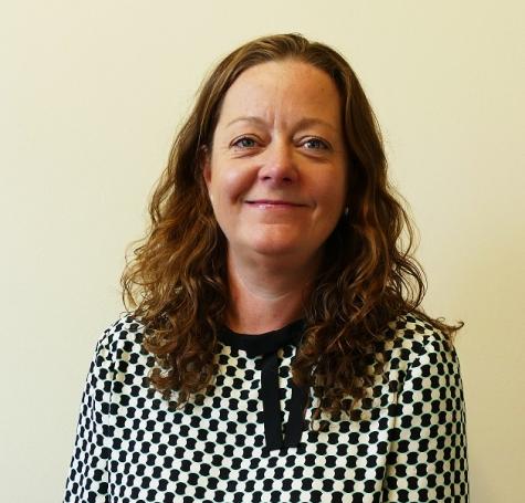 Sarah Luke, Capital Projects Coordinator