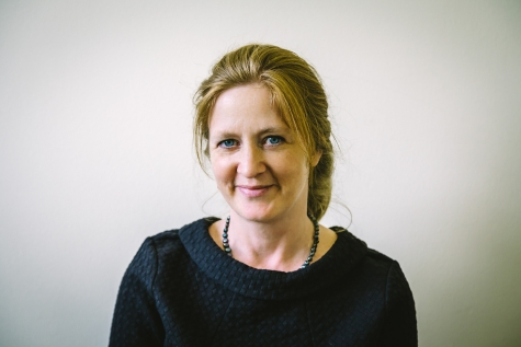 Claire Harvey, Communications Manager, St Hilda's College