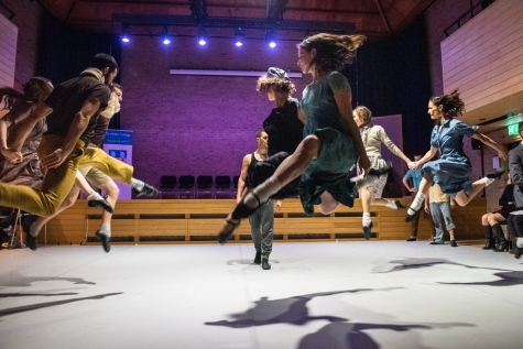 Kenneth MacMillan: Making Dance Beyond the Boundaries