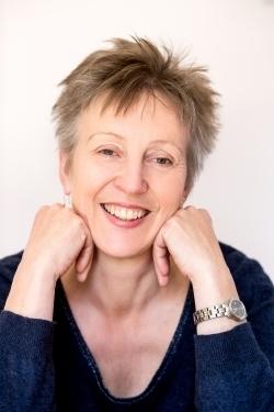 Julie Summers