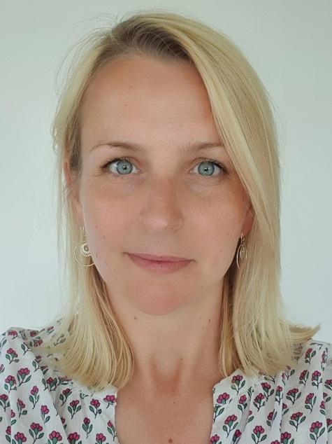 Susan Vickery, HR Manager, St Hilda's College