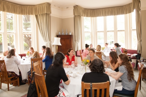 Events and Dinners at St Hilda's College
