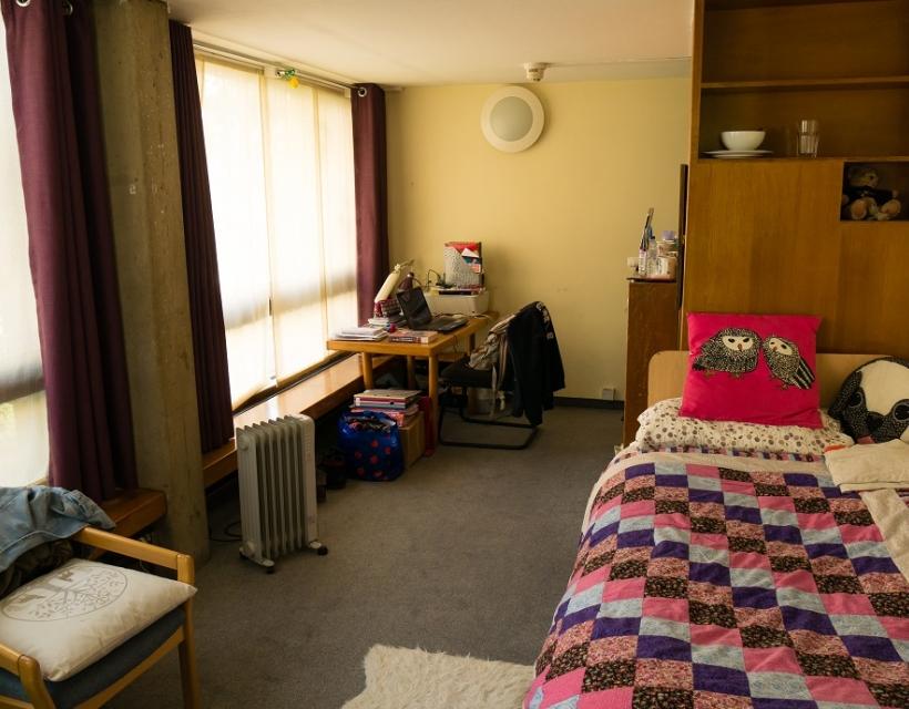Room in Garden Building