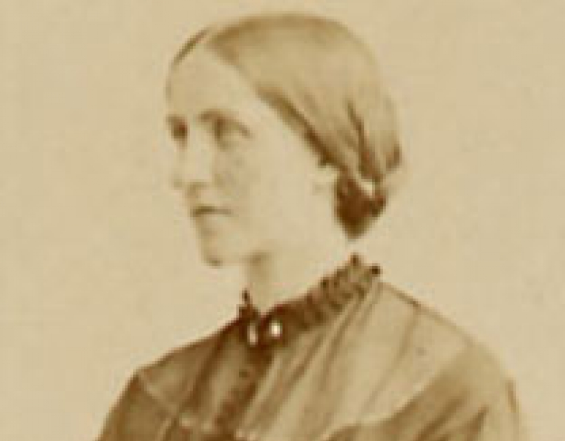 Dorothea Beale 1859