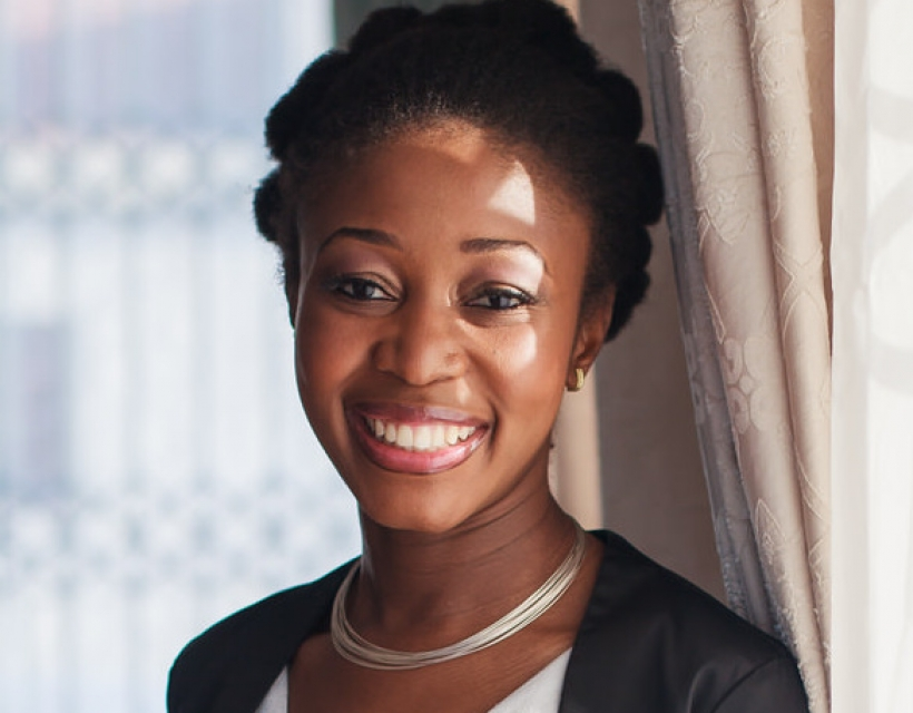 Dr Ana Namburete, Junior Research Fellow in Engineering