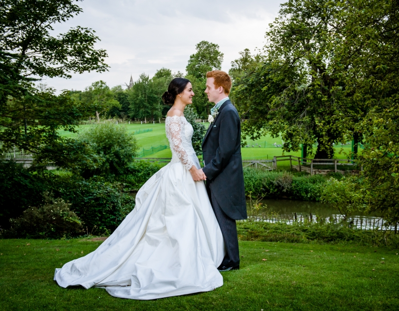 Weddings and Civil Ceremonies, St Hilda's College