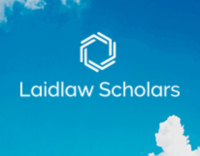 Laidlaw Scholars