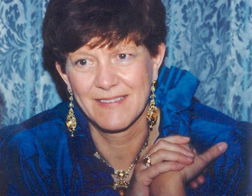 Virginia Crowe