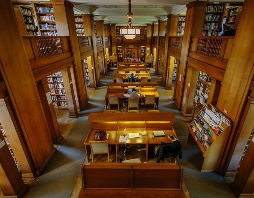 Student Grants and Bursaries at St Hilda's College, University of Oxford