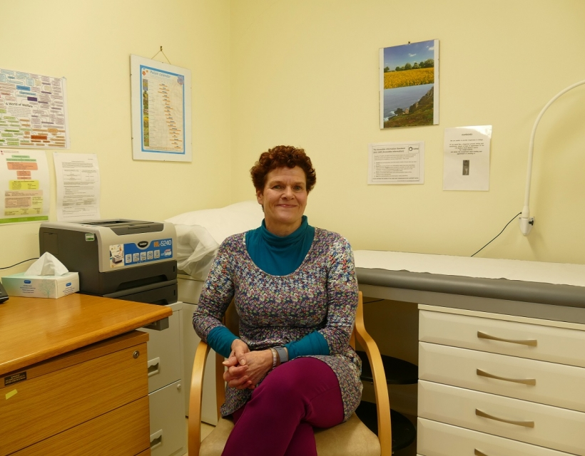 Health and Welfare at St Hilda's College
